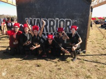 We Are WarriorDash Chicks!